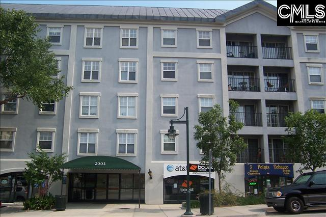 2002 Greene Street #505, Columbia, SC 29205 (MLS #444258) :: Home Advantage Realty, LLC