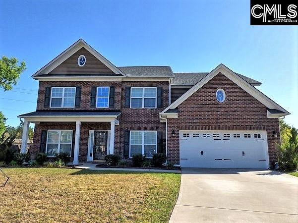 179 Churchland Drive, Columbia, SC 29229 (MLS #444801) :: EXIT Real Estate Consultants