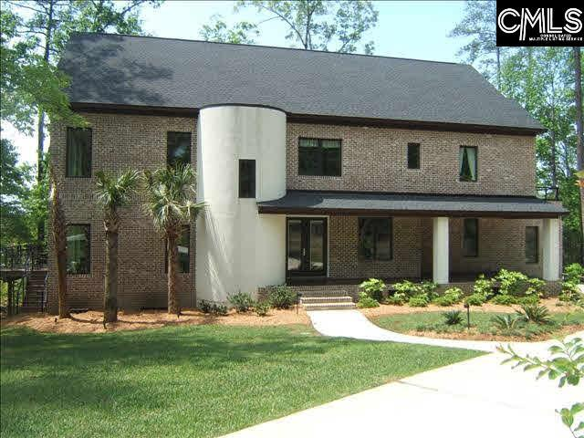 105 Promentory Road, Columbia, SC 29209 (MLS #444961) :: EXIT Real Estate Consultants