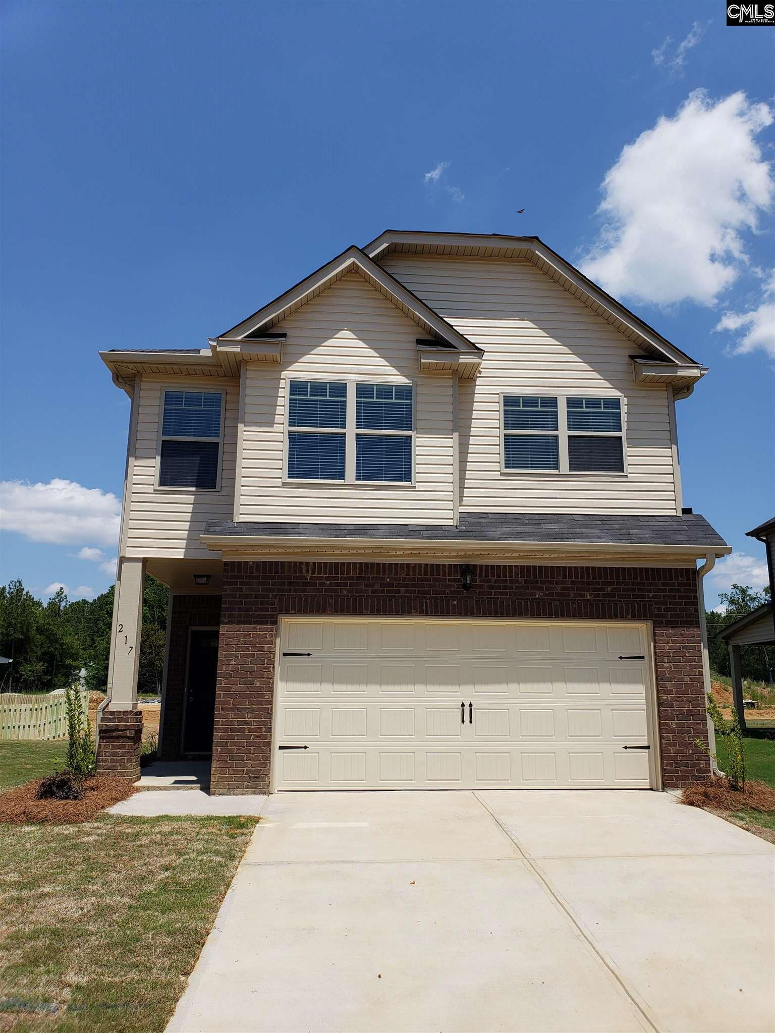 248 Bickley View Court #43, Chapin, SC 29036 (MLS #445200) :: RE/MAX AT THE LAKE