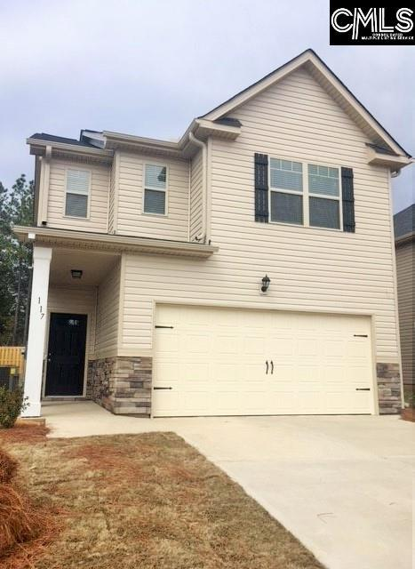 244 Bickley View Court #44, Chapin, SC 29036 (MLS #445212) :: RE/MAX AT THE LAKE