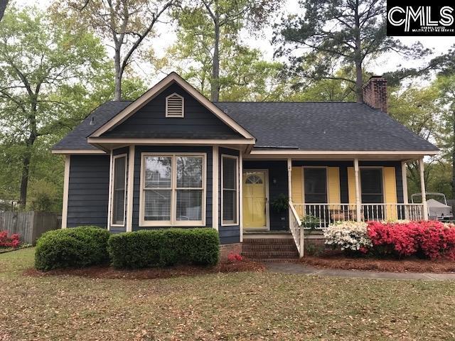 132 Golden Pond Drive, Lexington, SC 29073 (MLS #445336) :: EXIT Real Estate Consultants