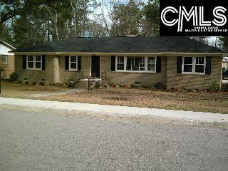 4113 Pine Cone Drive, Columbia, SC 29204 (MLS #445474) :: RE/MAX AT THE LAKE