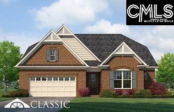 119 Admirals Row #213, Leesville, SC 29070 (MLS #445488) :: Home Advantage Realty, LLC