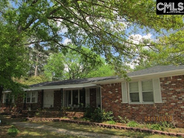 114 Tram Road, Columbia, SC 29210 (MLS #445600) :: Home Advantage Realty, LLC