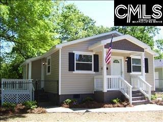 4016 Palmetto Avenue, Columbia, SC 29203 (MLS #445616) :: RE/MAX AT THE LAKE