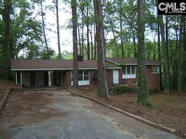 1317 Hard Scrabble Road, Columbia, SC 29203 (MLS #445623) :: Home Advantage Realty, LLC