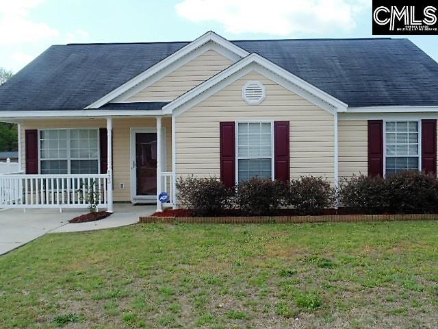 133 Travis Ln, West Columbia, SC 29170 (MLS #445632) :: RE/MAX AT THE LAKE