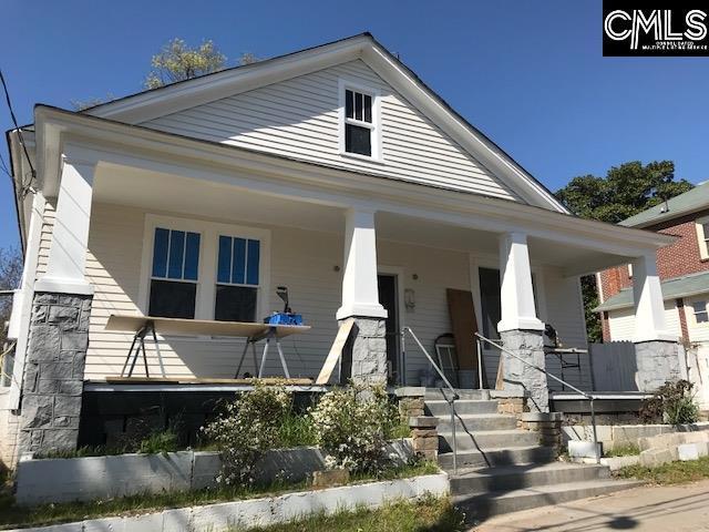 723 Laurel Street, Columbia, SC 29201 (MLS #445759) :: Home Advantage Realty, LLC