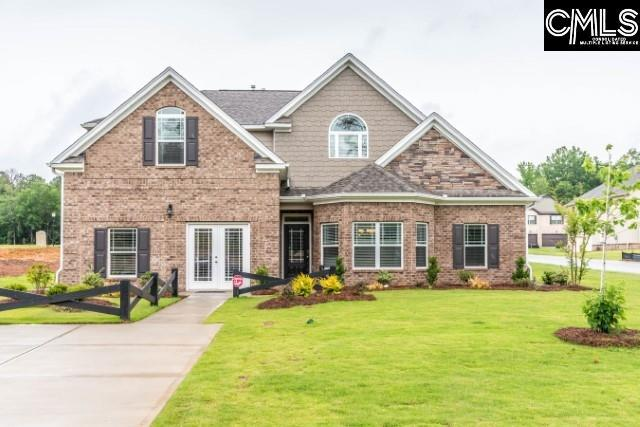 731 Autumn Shiloh Drive #24, Chapin, SC 29036 (MLS #445938) :: The Olivia Cooley Group at Keller Williams Realty
