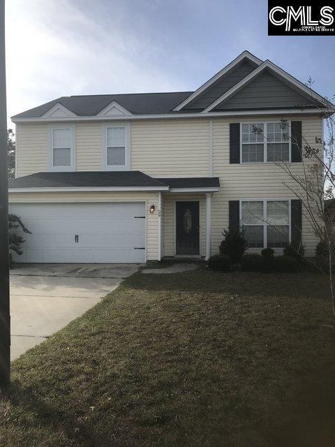26 Kimpton Drive, Elgin, SC 29045 (MLS #446190) :: EXIT Real Estate Consultants