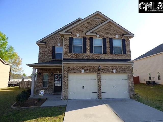 613 N Summers Way, Hopkins, SC 29061 (MLS #446397) :: Home Advantage Realty, LLC