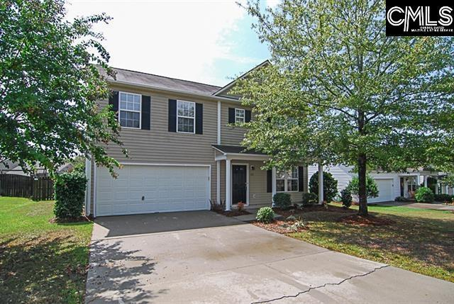 351 Eagle Pointe Drive, Chapin, SC 29036 (MLS #446418) :: The Olivia Cooley Group at Keller Williams Realty