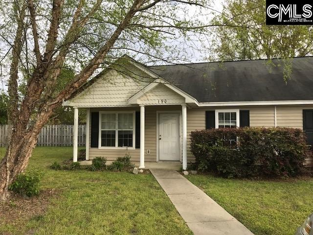 190 Quinton Court, West Columbia, SC 29170 (MLS #446430) :: The Olivia Cooley Group at Keller Williams Realty