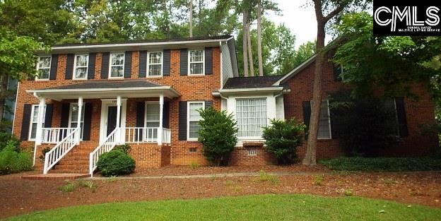 108 Stephenson Lane, Columbia, SC 29212 (MLS #446445) :: The Olivia Cooley Group at Keller Williams Realty