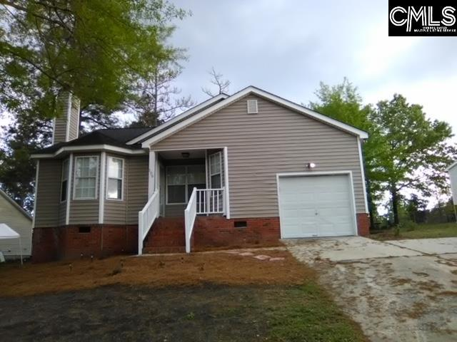 109 Thornfield Road, Columbia, SC 29229 (MLS #446530) :: The Olivia Cooley Group at Keller Williams Realty