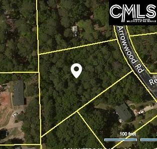 0 Arrowwood Rd, Columbia, SC 29210 (MLS #446567) :: The Olivia Cooley Group at Keller Williams Realty