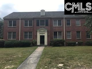 4103 Devine Street Unit# K4, Columbia, SC 29205 (MLS #446671) :: Home Advantage Realty, LLC