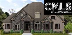 648 Bimini Twist Circle, Lexington, SC 29072 (MLS #446928) :: EXIT Real Estate Consultants