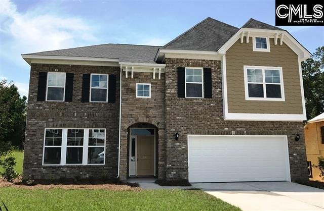 649 Upper Trail, Blythewood, SC 29016 (MLS #446957) :: The Olivia Cooley Group at Keller Williams Realty
