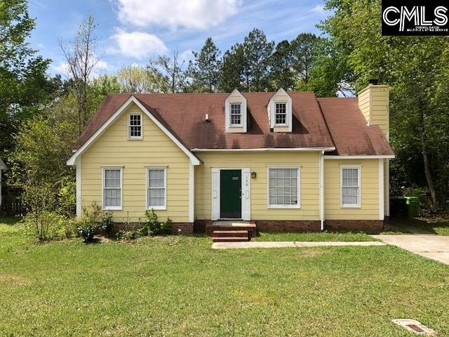 120 Crossthorn Road 2 BLK L-3, Irmo, SC 29063 (MLS #447220) :: RE/MAX AT THE LAKE