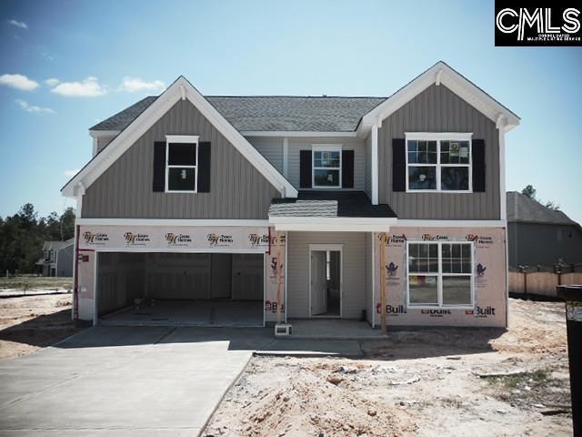 418 Magnolia Tree Road #134, Lexington, SC 29073 (MLS #447527) :: Home Advantage Realty, LLC