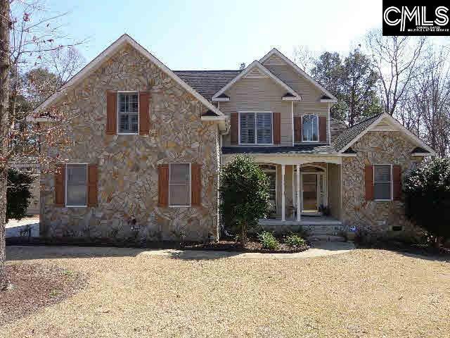 9 Teaberry Lane, Elgin, SC 29045 (MLS #447565) :: EXIT Real Estate Consultants