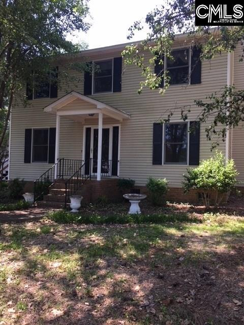 323 Smallwood Drive, Chapin, SC 29036 (MLS #447923) :: RE/MAX AT THE LAKE