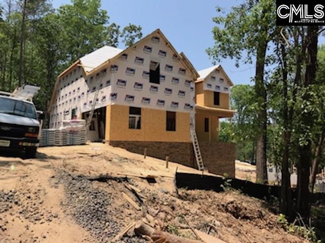 2009 Plumer Drive, Columbia, SC 29204 (MLS #447942) :: EXIT Real Estate Consultants