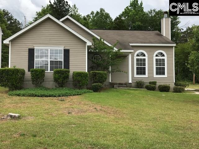 2 Johnny Lorick Court, Irmo, SC 29063 (MLS #448204) :: RE/MAX AT THE LAKE