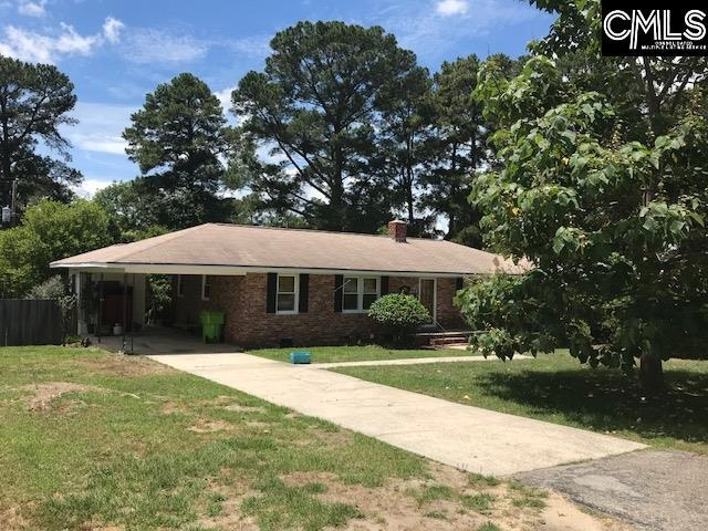 1819 Morninghill Drive, Columbia, SC 29210 (MLS #448433) :: EXIT Real Estate Consultants