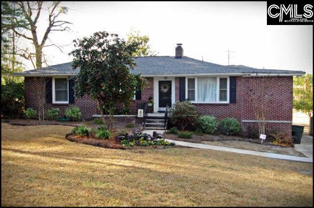 3025 Sigmund Circle, Columbia, SC 29204 (MLS #448512) :: EXIT Real Estate Consultants