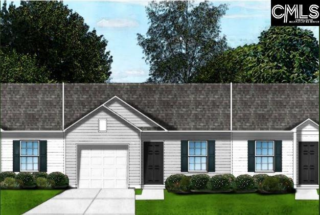 249 Nobility Drive Lot 109, Columbia, SC 29210 (MLS #448546) :: RE/MAX AT THE LAKE