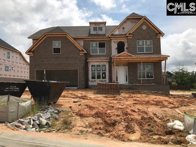 426 Maple Valley Loop Ph 02 #37, Blythewood, SC 29016 (MLS #448669) :: EXIT Real Estate Consultants