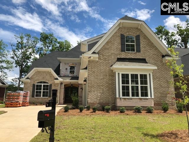 18 Clubside Court, Lexington, SC 29072 (MLS #448886) :: The Olivia Cooley Group at Keller Williams Realty