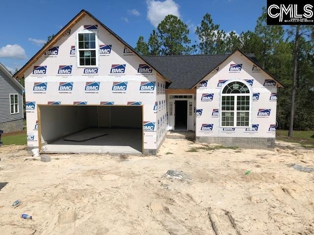 70 Driftwood Avenue #184, Elgin, SC 29045 (MLS #448954) :: EXIT Real Estate Consultants