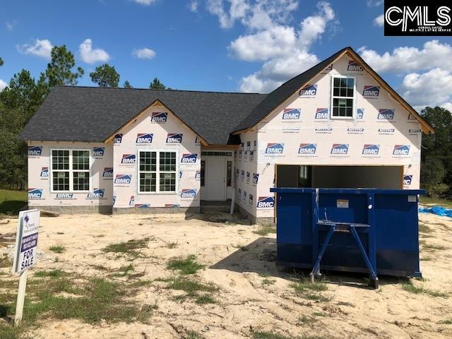 74 Driftwood Avenue, Elgin, SC 29045 (MLS #448956) :: EXIT Real Estate Consultants