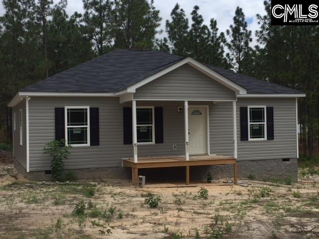 323 Charm Hill Road, Lugoff, SC 29078 (MLS #449357) :: RE/MAX AT THE LAKE