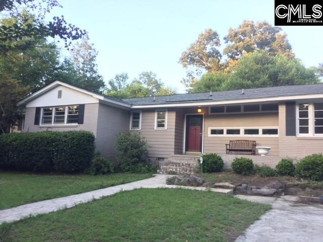 1516 Lonsford Drive, Columbia, SC 29206 (MLS #449548) :: The Olivia Cooley Group at Keller Williams Realty