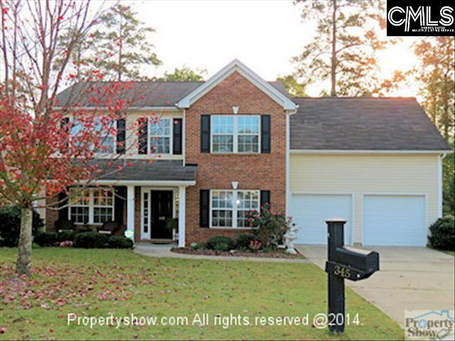 345 Southmen Lane, West Columbia, SC 29170 (MLS #449581) :: The Olivia Cooley Group at Keller Williams Realty