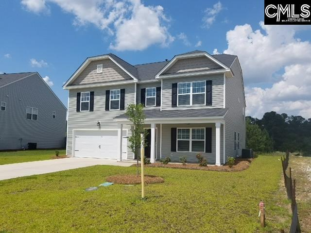 518 Pineberry Court, West Columbia, SC 29170 (MLS #449856) :: The Olivia Cooley Group at Keller Williams Realty