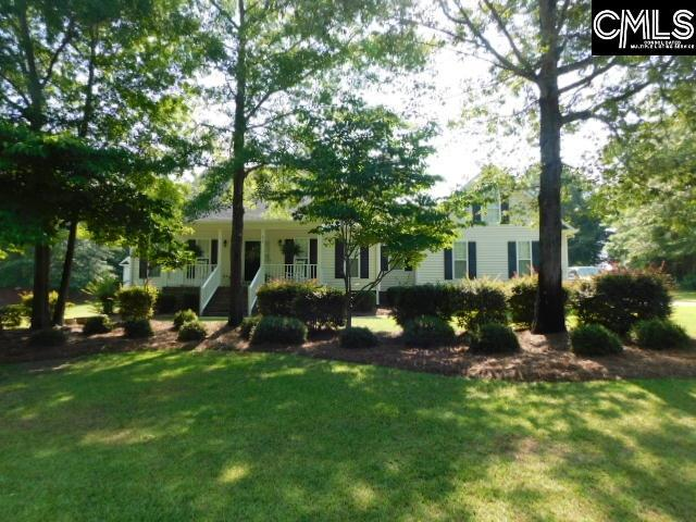 214 Pine Grove Road, Lugoff, SC 29078 (MLS #449921) :: EXIT Real Estate Consultants