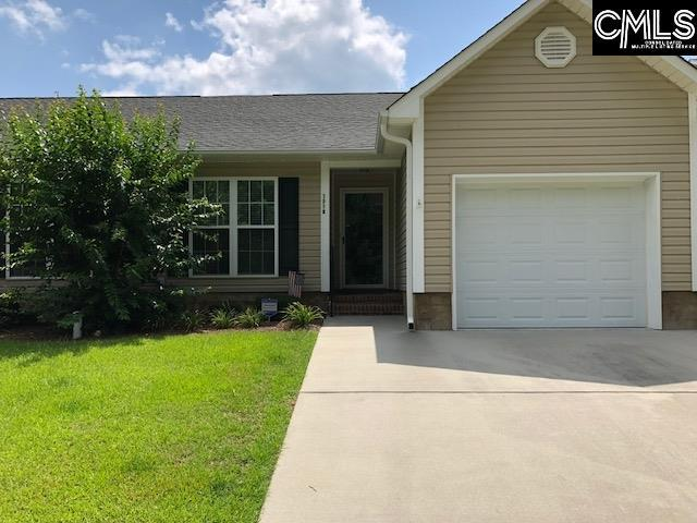 131B Willow Creek Boulevard, Lugoff, SC 29078 (MLS #450169) :: The Olivia Cooley Group at Keller Williams Realty