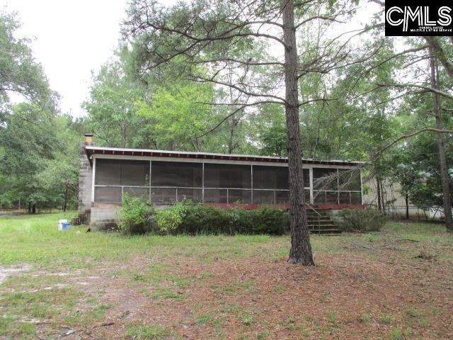 153 Colonial Lake Drive, Camden, SC 29020 (MLS #450191) :: Home Advantage Realty, LLC