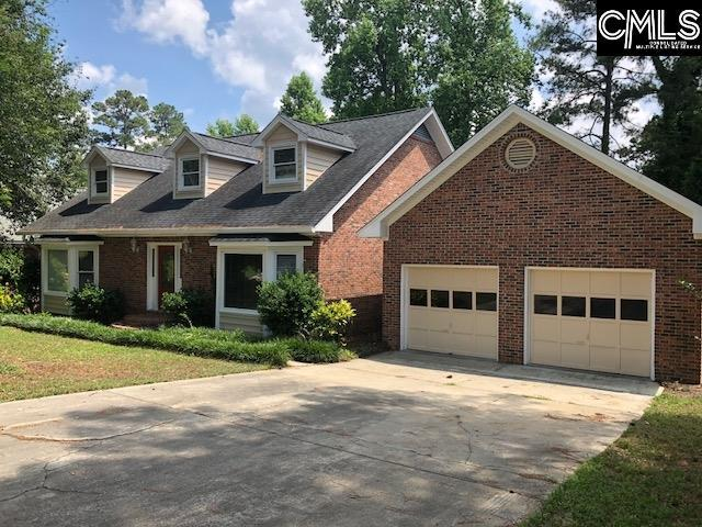 115 Emerald Lake Rd, Columbia, SC 29209 (MLS #450211) :: EXIT Real Estate Consultants