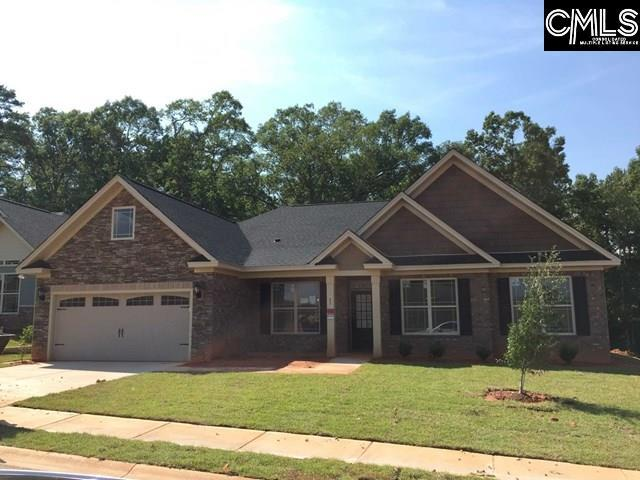 416 Tristania Lane #30, Columbia, SC 29212 (MLS #450223) :: EXIT Real Estate Consultants