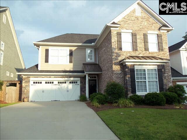 809 Boatswain Loop, Chapin, SC 29036 (MLS #450507) :: Home Advantage Realty, LLC