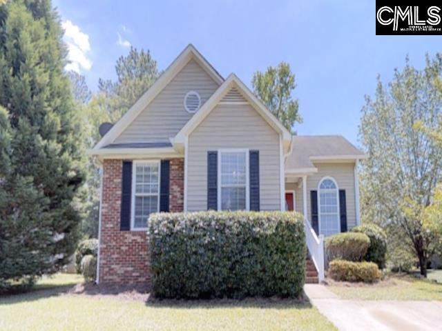 500 Rapids Road, Columbia, SC 29212 (MLS #450687) :: The Olivia Cooley Group at Keller Williams Realty