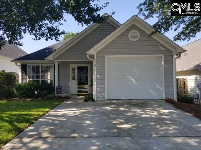 109 Clouser Drive, Irmo, SC 29063 (MLS #450907) :: EXIT Real Estate Consultants