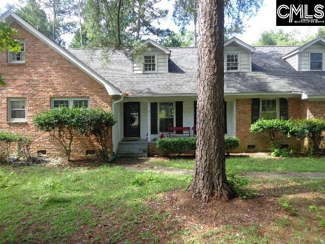 70 Beacon Hill Court, Columbia, SC 29210 (MLS #451217) :: RE/MAX AT THE LAKE
